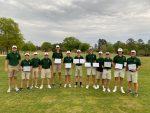 Hartman Tournament Victory Caps Off Big Week for Gator Men's Golf!