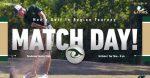 Region Tourney Day for Gator Men's Golf