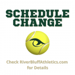 Schedule Update: Men's Tennis Postpones Playoff Match