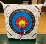 Gator Eye On: River Bluff Competitive Archery Team