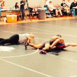 Falcon Grapplers Tap-Out Bears and Pats, Fall to Fort