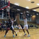 2/15/18 Men's Basketball v. Frontier