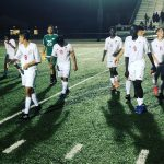Falcons edge North KC 2-0 and Advance to the Finals!