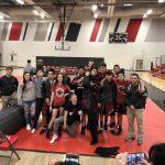 Wrestling XRC Championship