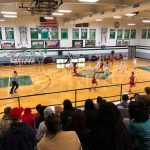 Girls Varsity Basketball falls to Barstow 60 – 28