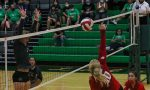 Girls Varsity Volleyball falls to St. Joseph Lafayette 3 – 0