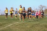 Cross Country Scary Good:  Sends Six to State