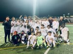 Falcs Win District Championship 1-0 in 2OT