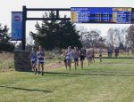XC Sends Super-Six to MSHSAA State Championships