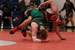 Champions:  Van Horn Grapplers Dominate Truman Tournament