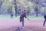 Baseball Falls to Maranatha, 4-2