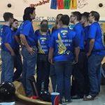 Boys Varsity Bowling falls to Chaparral 9 – 0