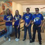 Girls Varsity Bowling beats Chaparral 9 – 0