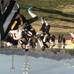 Junior Varsity Flag Football beats Del Sol 13 – 0