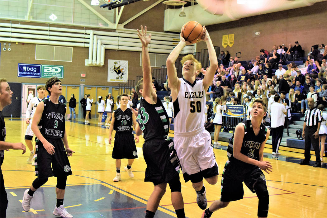 Outlook good for BCHS basketball