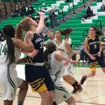 Roundup: Girls Basketball