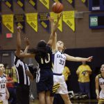 Ellie Howard leads Eagles past Sunrise Mountain
