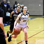 Roundup: Girls remain at top of league