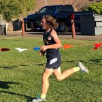 Cross-Country having a great season