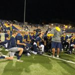 Eagles advance to regional football tournament