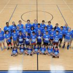 Kodiak Summer Sports Camps