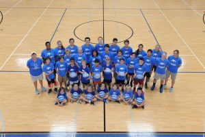 Kodiak All-Star Basketball Camp