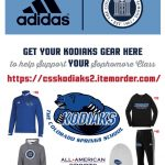 Announcing New Kodiak Spirit Store