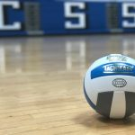 Girls Junior Varsity Volleyball beats Peyton Public School 2 – 0