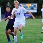 CSS Soccer Controls Game @ Denver Academy 3 – 1