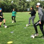 """""""Meet & Greet"""" With New Girls' Soccer Coach: Mark Perdew"""