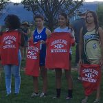 Kate G. Places 3rd at Cougar Classic XC Meet