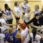 Kodiak Volleyball Crushes Ellicott (3-0)