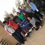 Girls' XC Team returns to State Meet