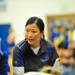 Volleyball Prepares for Regionals on Saturday