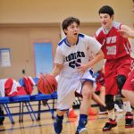 Kodiaks Selected for All-Star Basketball Game:  Friday, April 6