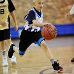 5/6 Grade Boys' Basketball:  Emphasizing Fundamentals