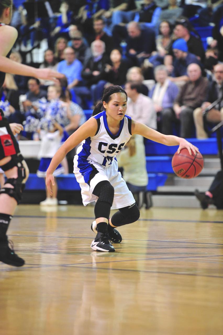 Kodiak Basketball:  District Playoffs this Week