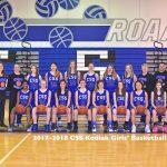 Kodiak Basketball:  #4 CSS vs. #3 Calhan in Consolation Game on Saturday