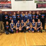 Kodiak Basketball:  Girls Finish with Heart and Grit (17-6)