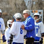 Boys MS Lacrosse Improves in 1-2 Loss to Vanguard