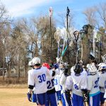 MS Lacrosse Closes Out Season