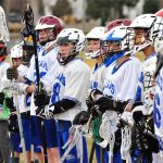 MS Boys' Lacrosse:  Play Hard, Play Smart