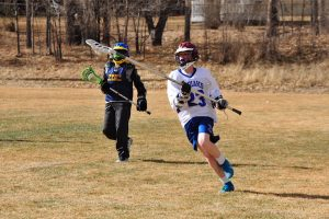 MS Boys' Lacrosse