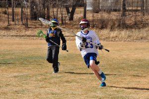 MS Boys' Lacrosse