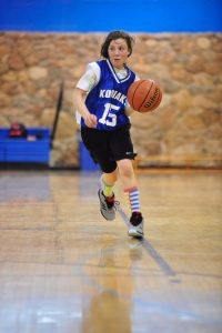 5/6 Girls' Basketball