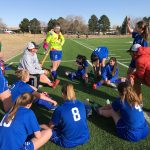 US Girls Soccer Falls Short in Season Opener