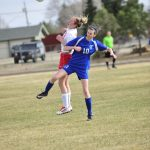 Varsity Soccer Wins in Two Overtimes (4-3)