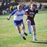 Late Goal for Monument Academy Secures 1-0 Win in MS Soccer