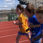 Landsharks Running Club Modifies Fall Program