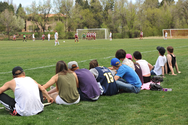 Soccer Loses in OT 2-3:  State Tournament Still Within Reach